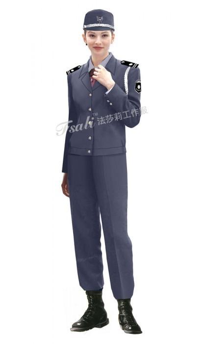 保安工作服夹克