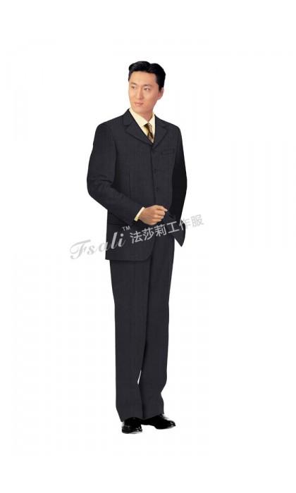 商场营业员制服