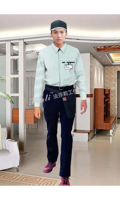 家政服务员制服