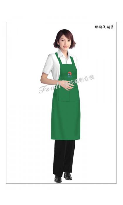 快餐厅女装制服图片