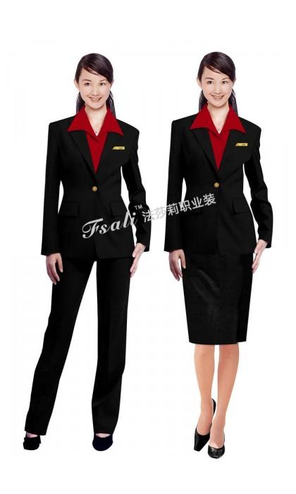 酒店服装行政制服