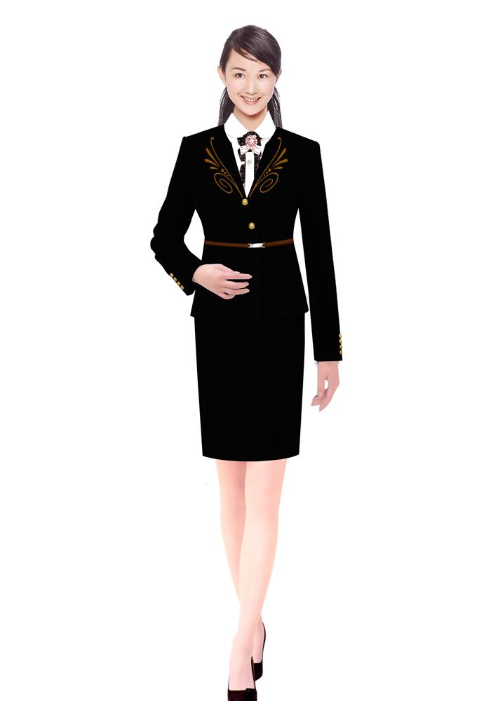北京酒店行政制服