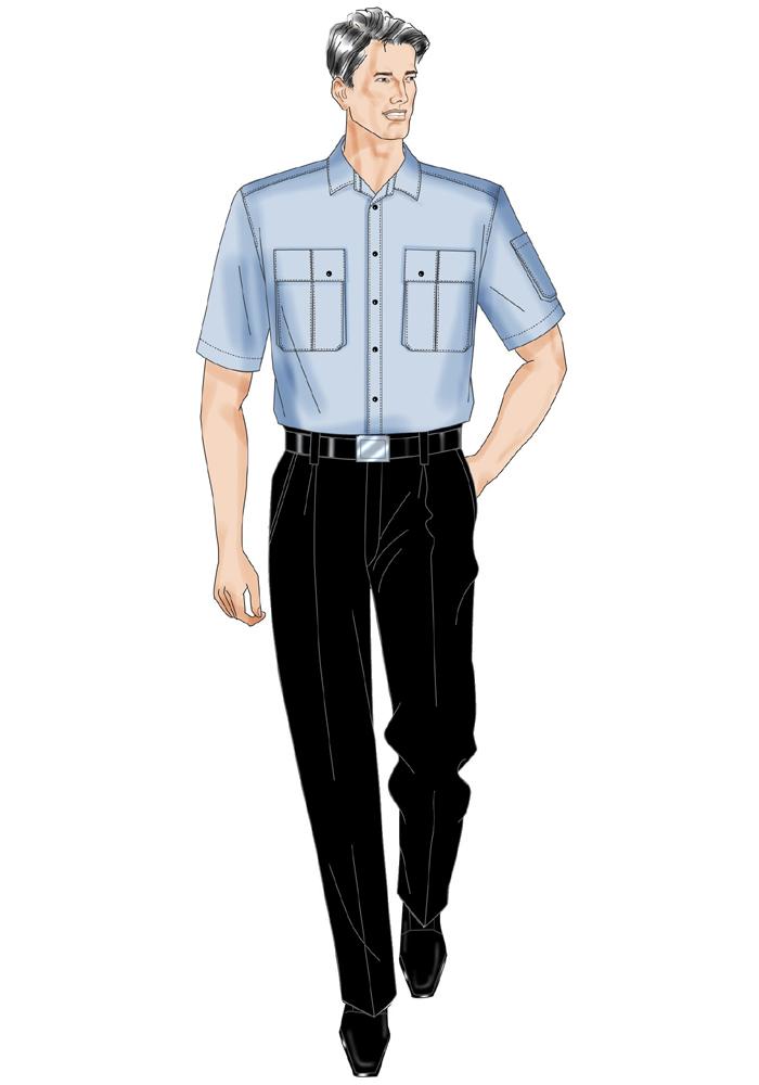 北京高级夹克工服订制