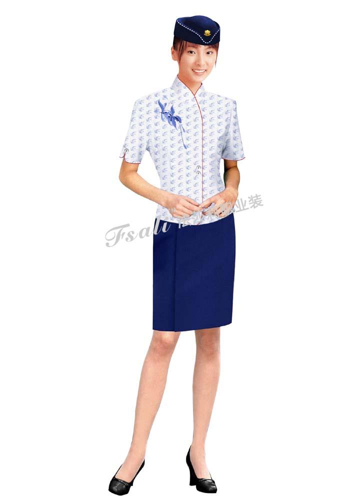 女士公交裙装1