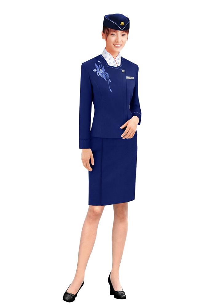 女士公交裙装2