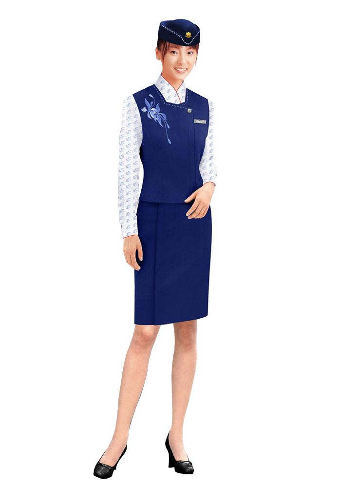 女士公交裙装3