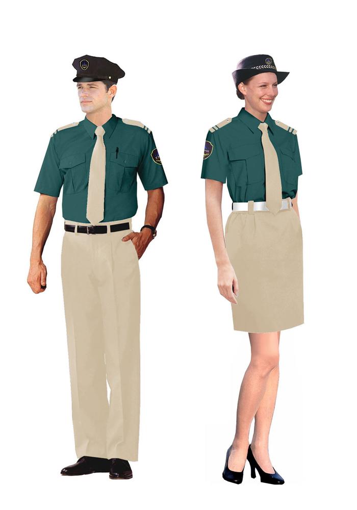北京定做制服