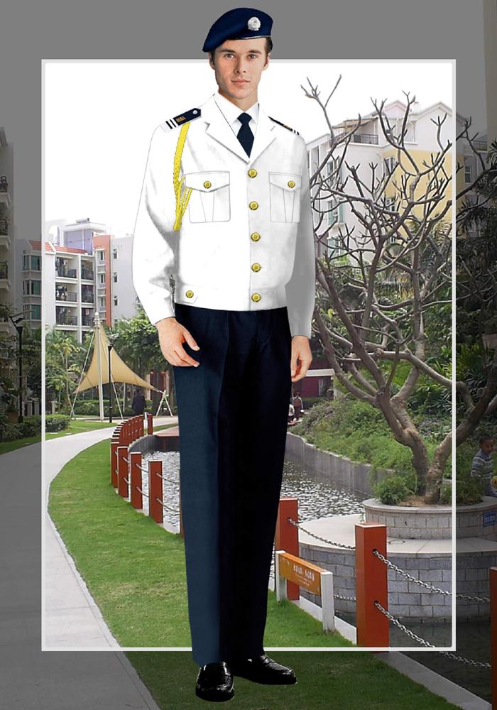 物业保安服