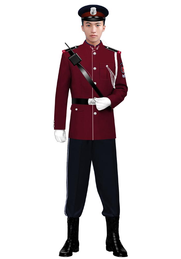酒店保安服