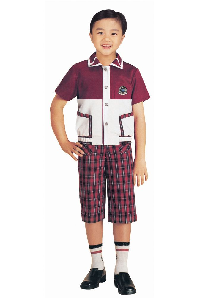 订做学生制服