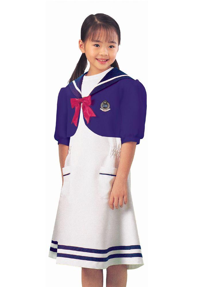 顺义学生制服