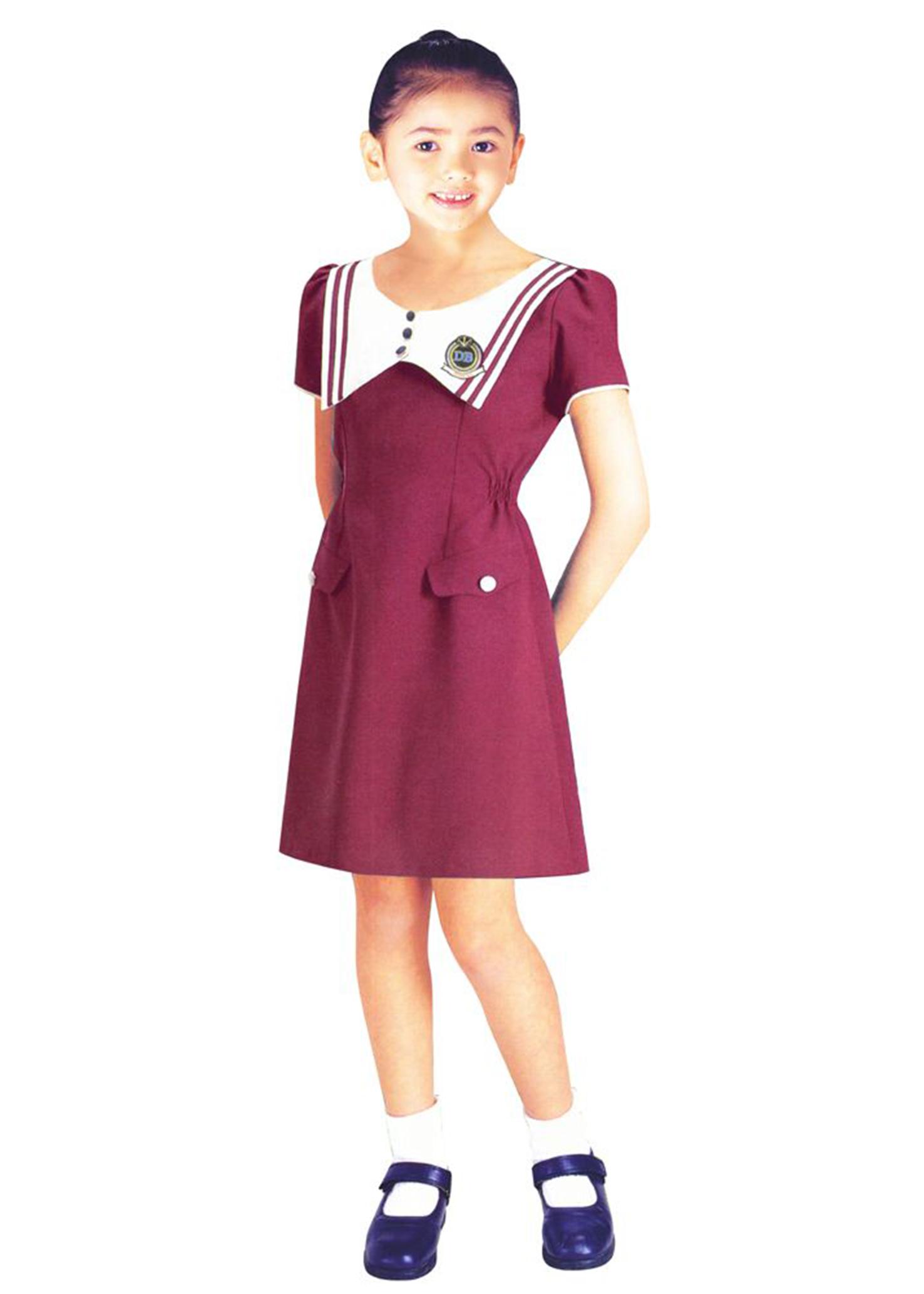 小学学生制服1