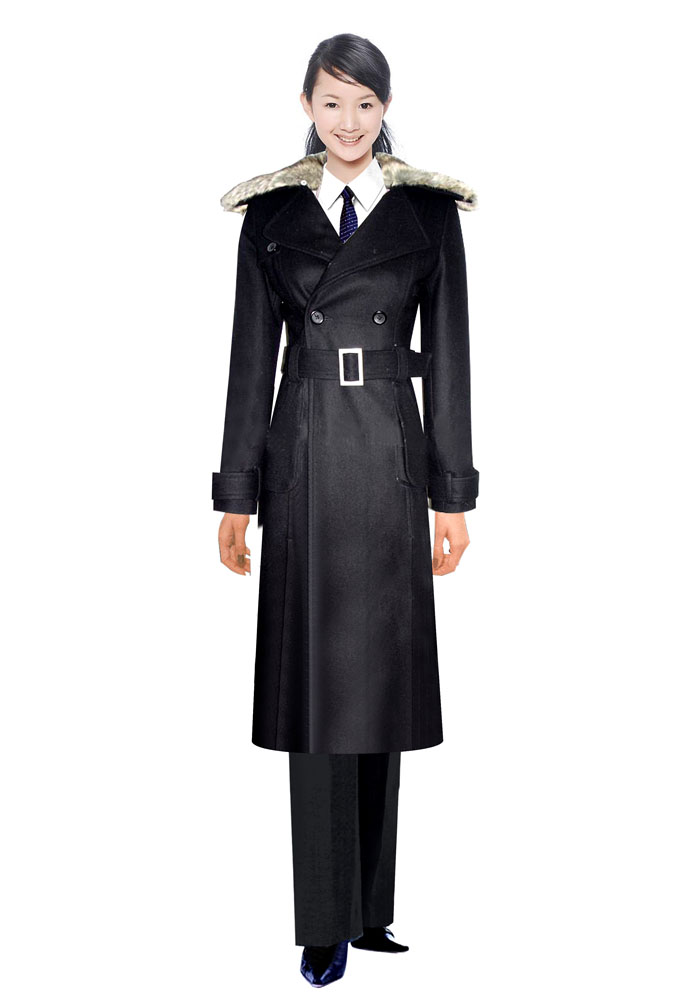 高级专业大衣订制