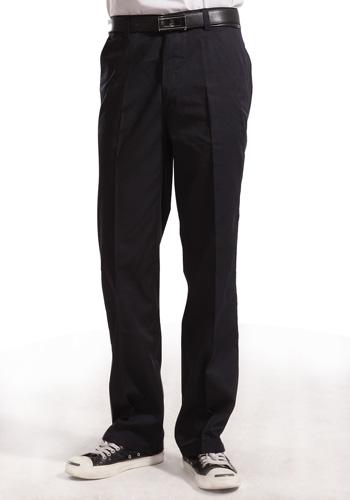 男装西服裤子1