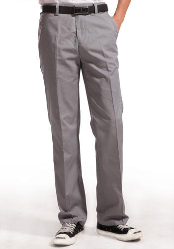 男装西服裤子3