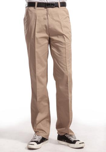 男装西服裤子4