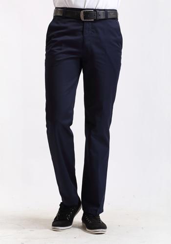 男装西服裤子5