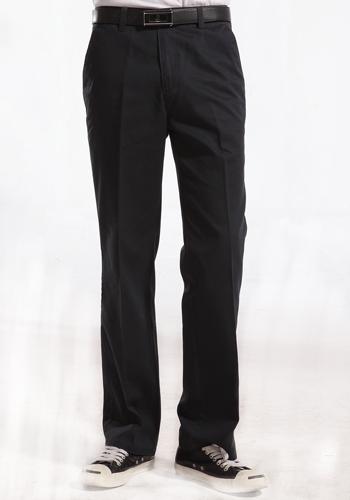 男装西服裤子6