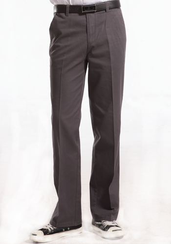 男装西服裤子7