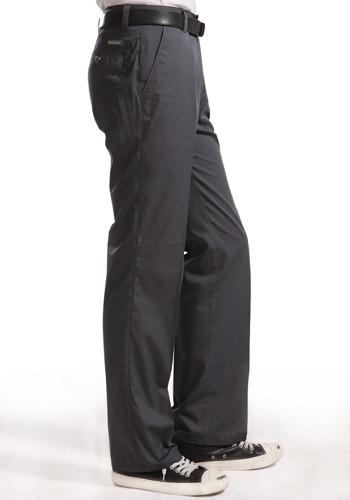 男装西服裤子8