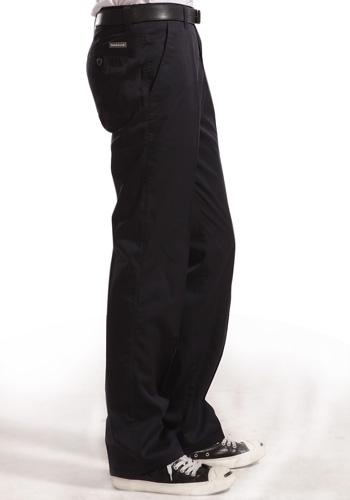 男装西服裤子9