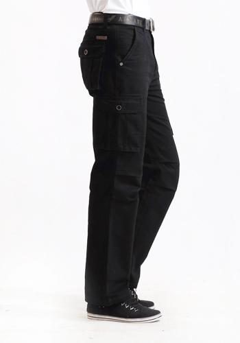 男装西服裤子10