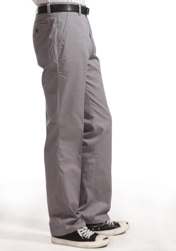 男装西服裤子11