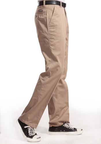男装西服裤子12