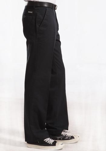 男装西服裤子14