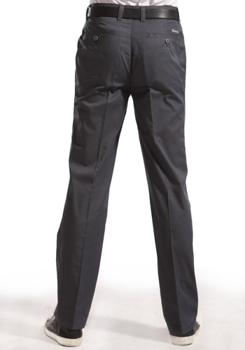 男装西服裤子15