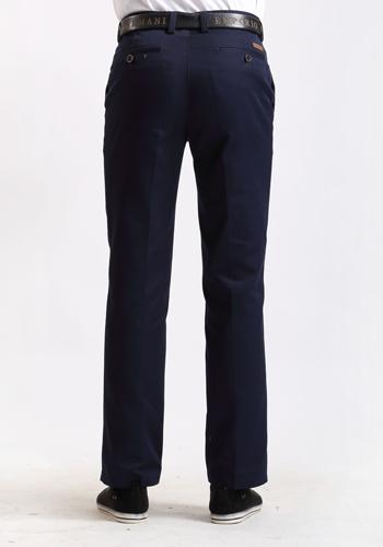 男装西服裤子20
