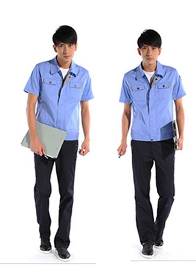 朝陽工作服 (2)
