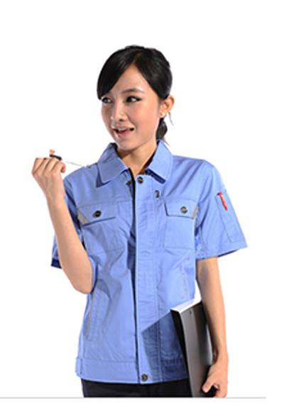 女式工作服0