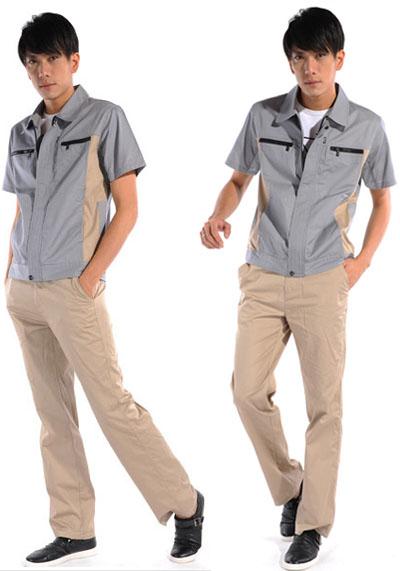 时尚工作服0