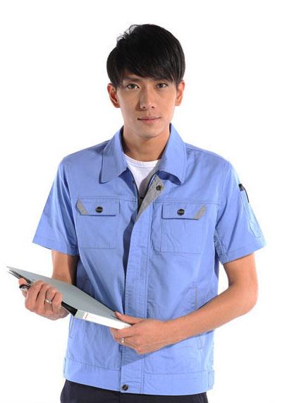 时尚工作服 (2)