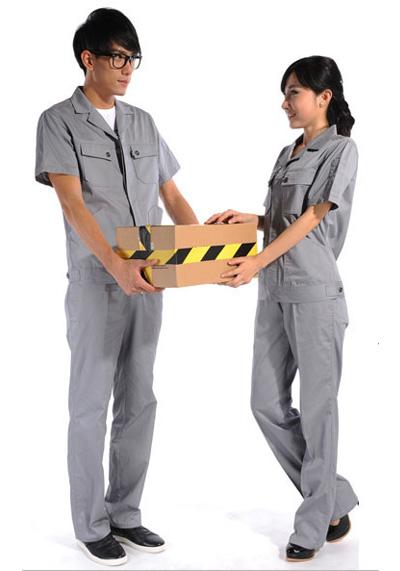 运货工工作服