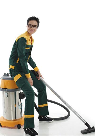 保洁工作服