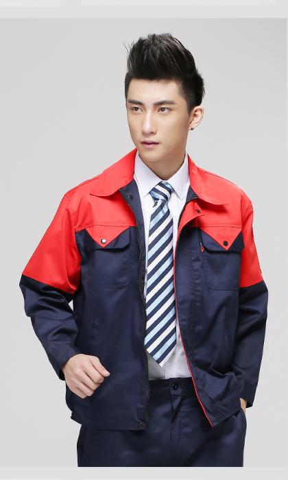 北京工服1