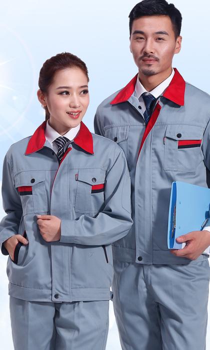 防静电工服1