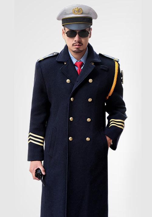 保安制服-1
