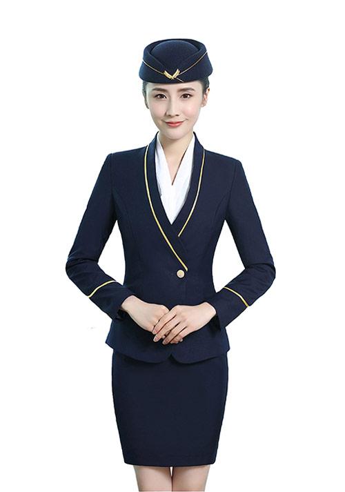 定做空姐工作服