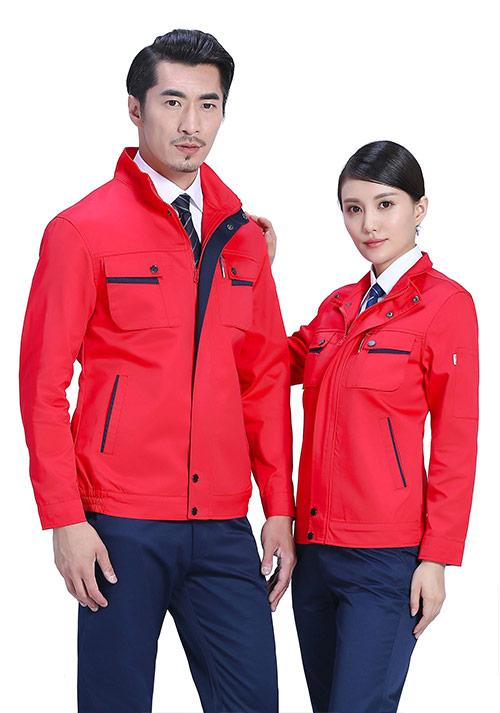 邮政工服1