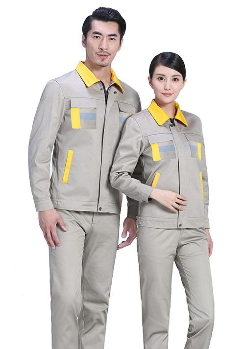 时尚工服图片1