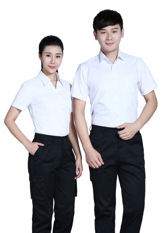 护士制服的面料应该如何选择?