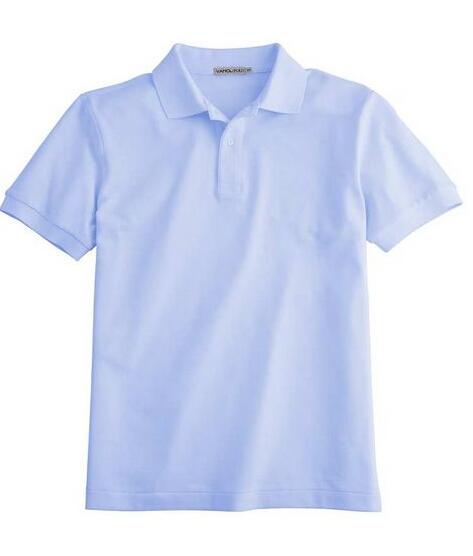 不同面料的定制T恤衫有哪些保养技巧?