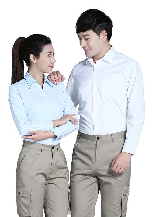 企业西装衬衫定制保养注意事项