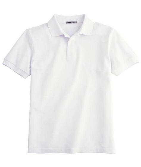 夏季定制T恤衫有哪些细节