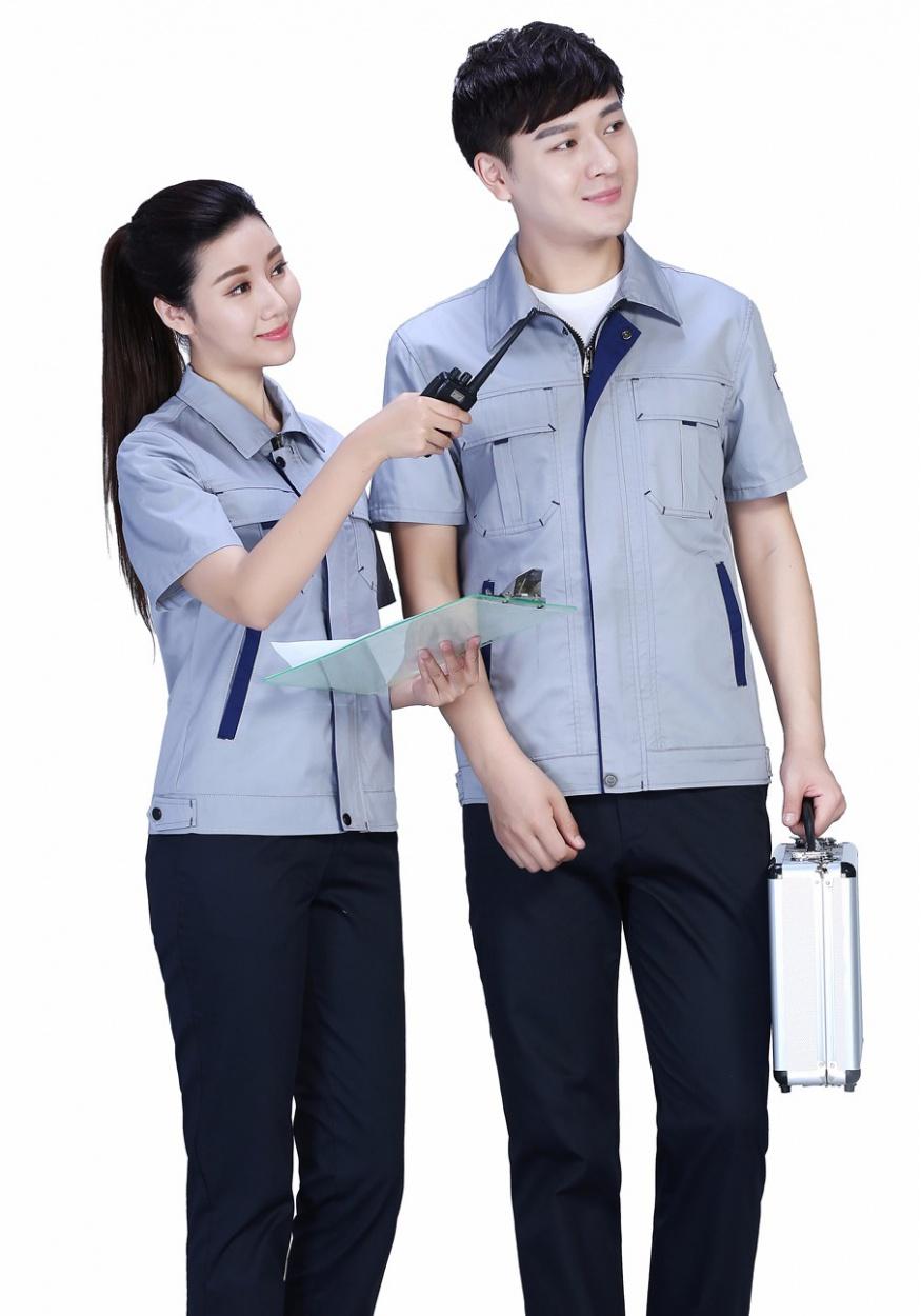 阻燃工作服的特点是什么,为什么阻燃工作服是防火的强有力盾牌