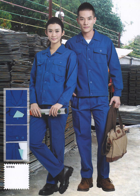 你知道定制工作服和成品工作服哪种比较好呢?