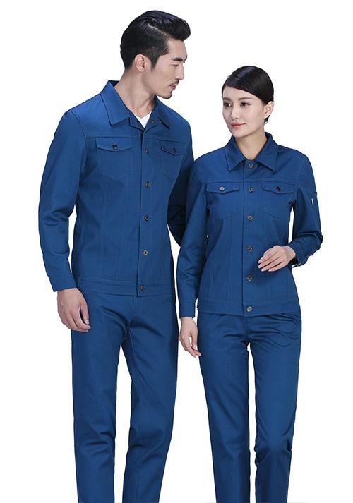 你知道工作服定做有什么好处吗,应该怎么挑选适合自己穿的工作服